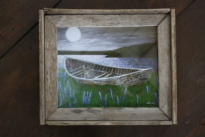 Lobster Trap Frame